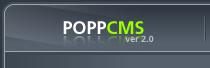 Popp CMS