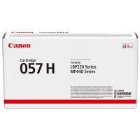 CANON 057H must toonerikassett
