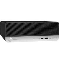 HP ProDesk 400 G4 SFF/i5-6500/8GB/1TB 7200/DVDRW/USBmouse/180W/W10Pro64/W7Pro64/1yw