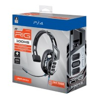 Plantronics Gaming Headset RIG 100HS, HEADSET,PS,E&A