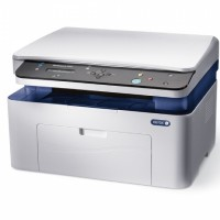 WORKCENTRE 3025 A4 26PPM PS PCL USB WIRELESS COPY/PRINT/SCAN/FAX DMO