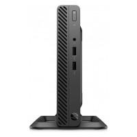HP 260 G3 DM - i5-7200U, 4GB, 256GB NVMe SSD, USB Mouse, Win 10 Pro, 1 years