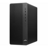 HP 290 G3 MT - i3-9100, 8GB, 256GB NVMe SSD, DVD-RW, USB Mouse, DOS, 1 years