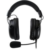 QH-92 RGB Stereo Gaming headset black