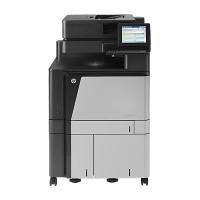 HP Color LJ Flow MFP M880z+ A3 Color +DUPLEX +NETWORK +FAX