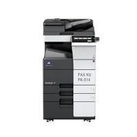 bizhub C458 Multifunctional Office Printer | KONICA MINOLTA