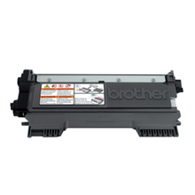 Brother TN-2210 Toner Cartridge, Black