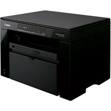 Canon i-SENSYS MF3010 Mono, Laser, Multifunction Printer, A4, Black