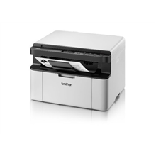 Brother DCP-1510 Mono, Laser, Multicunctional Printer, Black, White