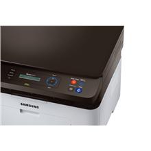 Samsung Xpress M2070 Mono, Laser, Multifunction Printer, A4, Black, Silver