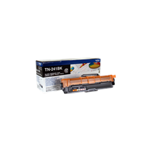 Brother TN-241BK Toner Cartridge, Black