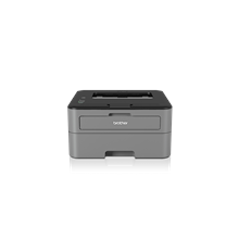 Brother HL-L2300D Mono, Laser, Printer, A4, Black
