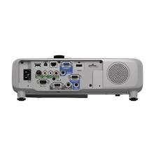 Epson EB-535W WXGA, 1280 x 800 DPI, 3400 Lm cd/m², 1.35:1, Wi-Fi, White, 3LCD Technology, RGB liquid crystal shutter