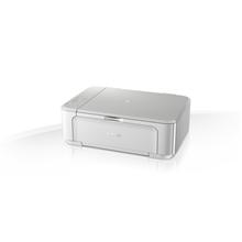 Canon PIXMA MG3650 Colour, Inkjet, Multifunction Printer, A4, Wi-Fi, White