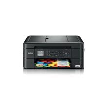 Brother MFC-J480DW Colour, Inkjet, Multifunction printer, A4, Wi-Fi, Black