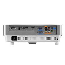 Benq MW632ST WXGA, 1280 x 800, 3,200 ANSI Lumens ANSI lumens, 13000:1, White, Business Projector