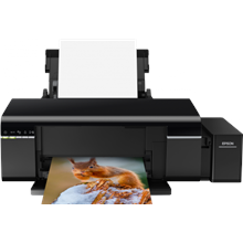 Epson L805 Colour Photo Printer