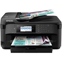 Epson WF-7710DWF A3, Wi-Fi, Black