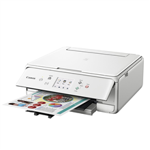 Canon Multifunctional printer  Pixma TS6250 Colour, Inkjet, All-in-One, A4, Wi-Fi, White