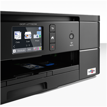 Brother DCP-J772DW A4 Inkjet printer Multifunktions