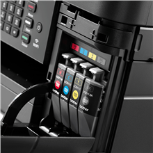 Brother MFC-J491DW Wireless 4-in-1 Colour Inkjet Printer