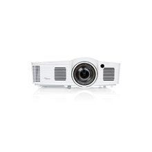 Optoma GT1070Xe (short throw)  projector / 1080P  / 3400LM / 23000:1 /  Black