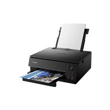 Canon PIXMA TS6350 EUR 3774C006 Colour, Inkjet, Multifunctional Printer, A4, Wi-Fi, Black