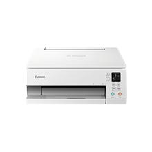 Canon PIXMA TS6351 EUR  3774C026 Colour, Inkjet, Multifunctional Printer, A4, Wi-Fi, White