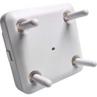 802.11ac W2 AP w/CA; 4x43; Mod; Int Ant; mGig E Domain