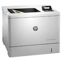 HP Color LaserJet Enterprise M552dn Printer A4 33 ppm, first page 6s, color 7s, 1200 dpi,Duplex,Lan, 550 sheet input, replaces M551