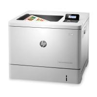 HP Color LaserJet Enterprise M553n Printer A4 38 ppm, first page 6s, color 7s, 1200 dpi,Lan, 550 + 100 sheet input, repalces M551