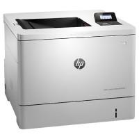 HP Color LaserJet Enterprise M553dn Printer A4 38 ppm, first page 6s, color 7s, 1200 dpi,Duplex,Lan, 550 + 100 sheet input, replaces M551