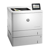 HP Color LaserJet Enterprise M553x Printer A4 38 ppm, first page 6s, color 7s, 1200 dpi,Duplex,Lan, 550 +550 + 100 sheet inp