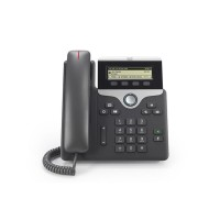 Cisco UC Phone 7811