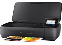HP OfficeJet 250 Mobile AiO Prntr