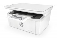 HP LaserJet Pro MFP M28a Printer