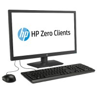 HP t310 AiO ThinClient