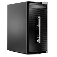 HP ProDesk 400 G2 MT PDC3250/4GB/500GB/DVD/WIN8.1PROdgWIN7PRO /1YW