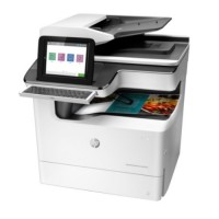 HP PageWide Ent Color Flw MFP 785f Prntr