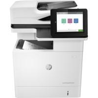 HP LaserJet Managed MFP E62555dn Prntr