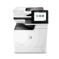 HP Color LaserJet Mngd MFPE67550dh Prntr