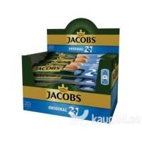 Lahustuv kohvijook JACOBS 2in1 (20 x 14g), 280g