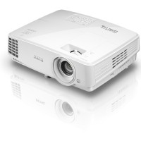 BenQ MH530 DLP 3D Ready FHD 1920x1080p 3200ANSI 10'000:1 HDMI/VGA/USB 4000/10'000 h., 1.9KG, Speaker 2W