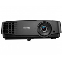 BenQ MX507 black, DLP 3D Ready; XGA 1024x768; 13'000:1, 3200 Lumens; 1.8kg; Speaker 2W, VGAx2