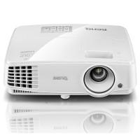 MX528 White DLP 3D Ready; XGA 1024x768; 13'000:1, 3300 Lumens; 1.9kg; 4500/6500 hours (normal/eco), HDMI