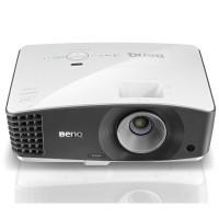 BenQ MX704 DLP; XGA 1024x768; 13'000:1, 4000 Lumens, 2xHDMI, 3kg, SPK 2W, Lamp 3000/7500 hours (Normal/Eco) col.:White