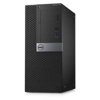 DELL Optiplex 5040MT (i5-6500 3.2GHz, 8GB, 500GB 7.2k, DVD/RW, mouse, EST kb, Win 10 Pro 3 yrs NBD)