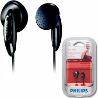 Philips In-Ear Headphones SHE1350