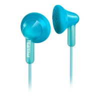 Philips Earbud headphones SHE3010TL 14.8mm drivers/open-back Earbud