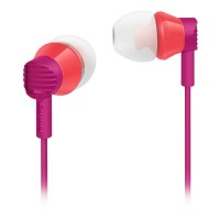 Philips In-Ear Headphones SHE3800PK Pink